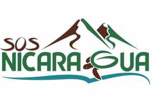 SOS-Nicaragua_Logos