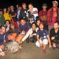 Liberación-de-tortugas-carey-Jiquilisco-090