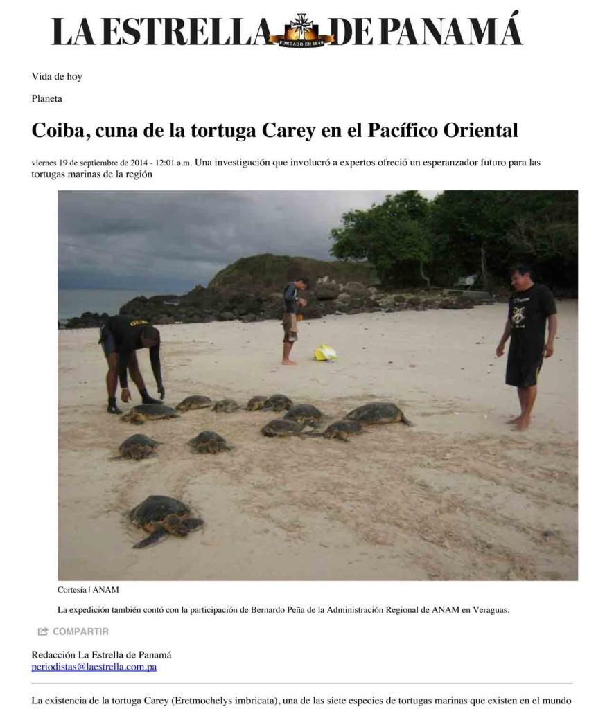 Coiba-1